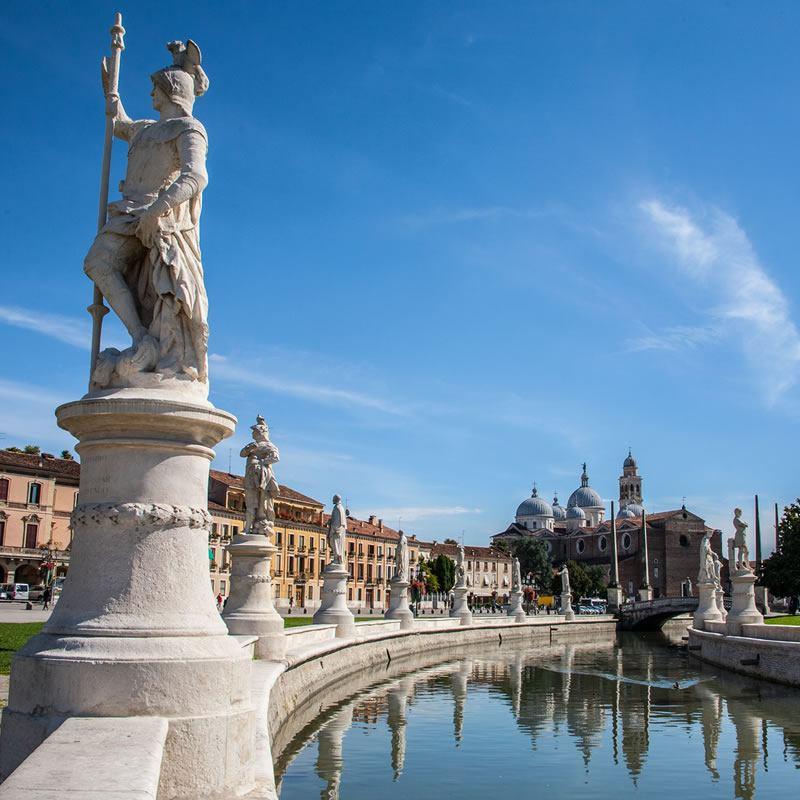 Padova Hotel Nember Jesolo