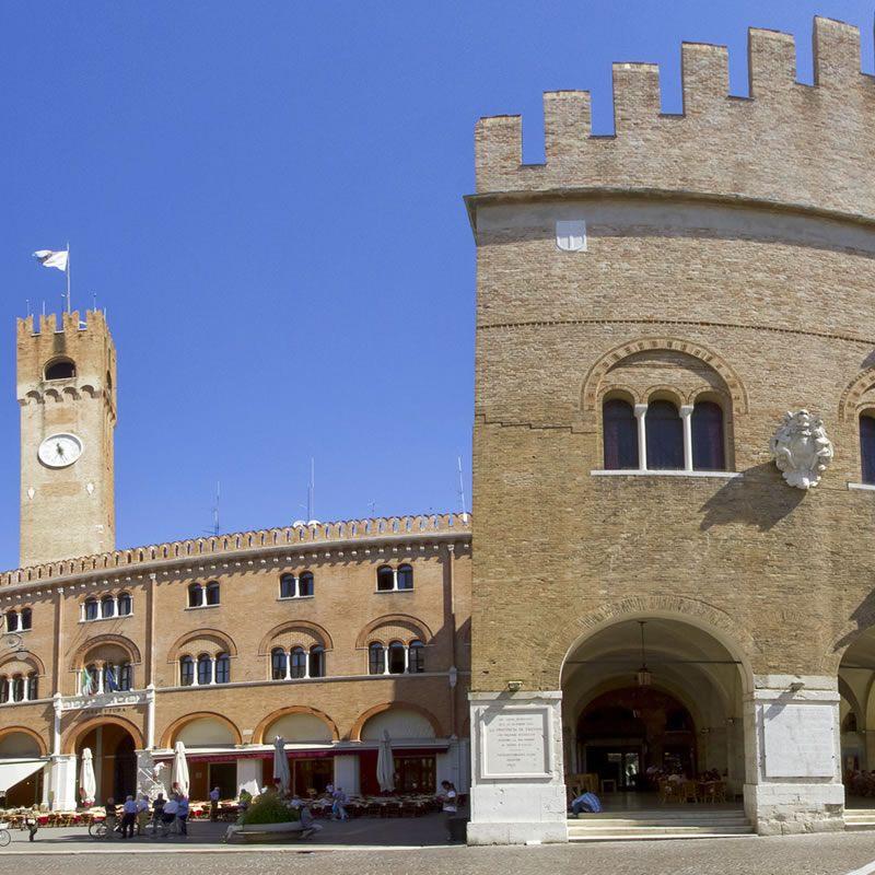 Treviso Hotel Nember Jesolo