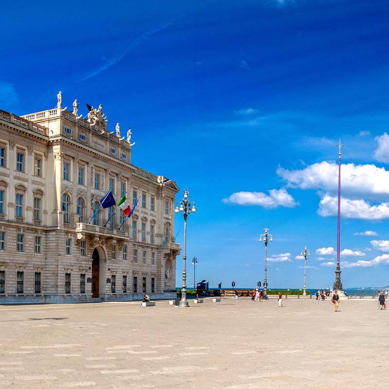 Trieste Hotel Nember Jesolo